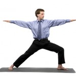 Top Yoga Moves for the Courtroom