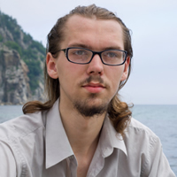 Profile image of Legal IT Genius Carl Malmquist